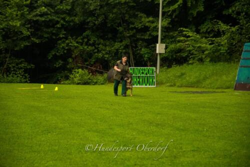 HSO Obedience 25.07.2021-26