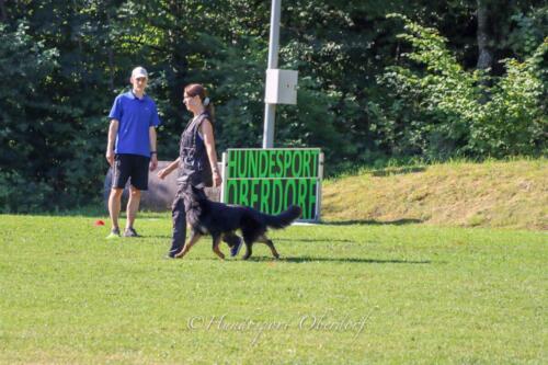 Obedience Beginners 09.08.2020-24